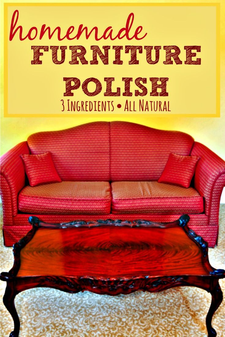 Best way to clean wood furniture - Best 25 Homemade Furniture Polish Ideas On Pinterest Diy Furniture Polish Diy Furniture Dusting Spray And Diy Furniture Cleaner