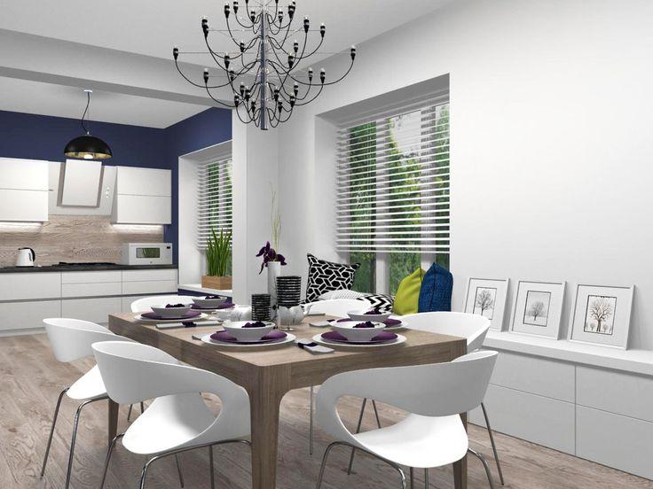 Современная кухня - ALNO. Современные кухни: дизайн и эргономика | PINWIN - конкурсы для архитекторов, дизайнеров, декораторов