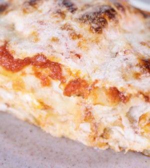 Clinton Kelly Ravioli Lasagna