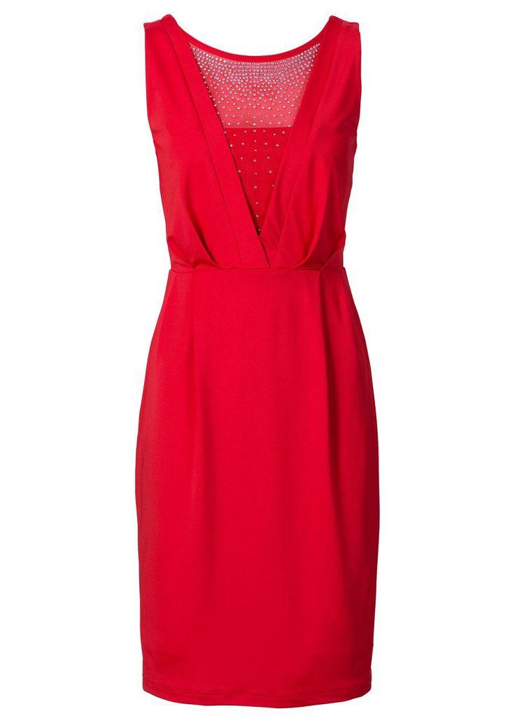 Sukienka dżersejowa Atrakcyjna sukienka • 79.99 zł • bonprix