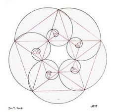 sacred geometry shapes and meanings - Google Search