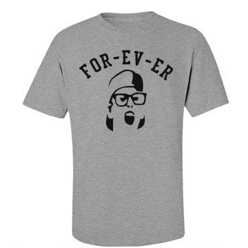 """Bachelor Party For-Ev-Er 
