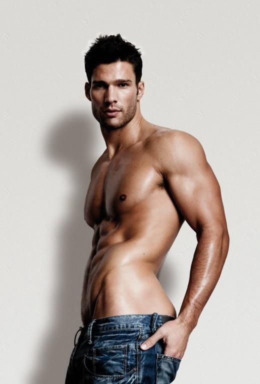 Cool!Gym Guys, Sweets, Hot Damn, Hot Men