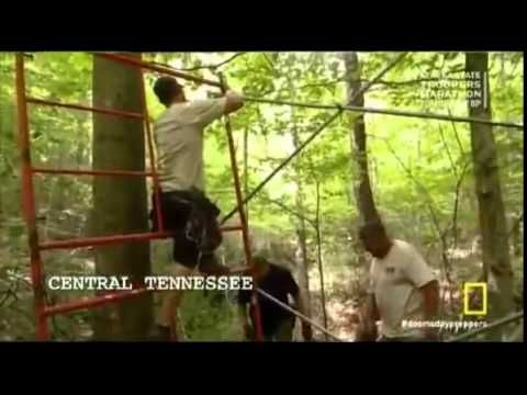 Doomsday Preppers episode 2 - YouTube