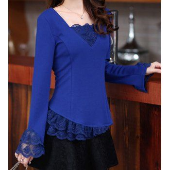 Blouses For Women | Cheap Sexy Lace And Chiffon Blouse Online Sale | DressLily.com Page 2