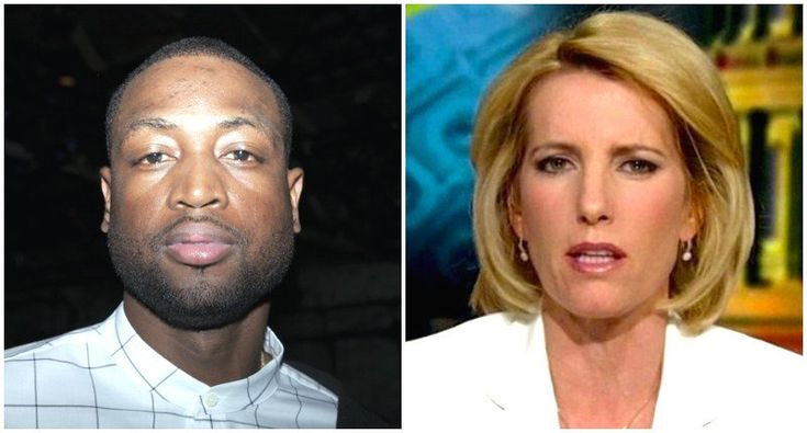 """Fox News host Laura Ingraham lashed out at NBA great LeBron James for his political views — and former teammate Dwayne Wade agreed her attack was racist. The conservative broadcaster aired a video clip Thursday night of the Cleveland Cavaliers' James and Golden State Warriors star Kevin Durant saying President Donald Trump """"doesn't understand the people and really don't give a f*ck about the people."""" Ingraham ripped James' remarks as """"barely intelligible"""" and """"ungrammatical."""" """"I'm …"""