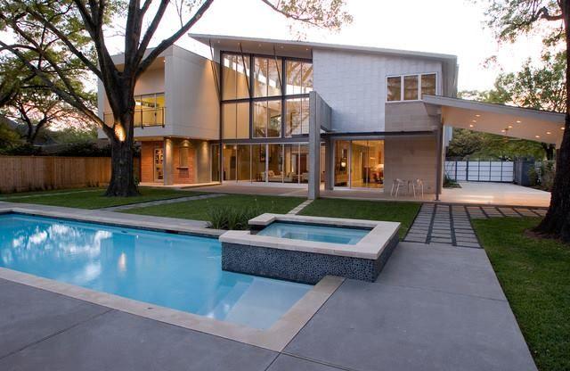 good idea for spa pool or kiddie pool