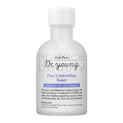 Dr. young Anti -Pore Pore Controlling Toner by Dr. young