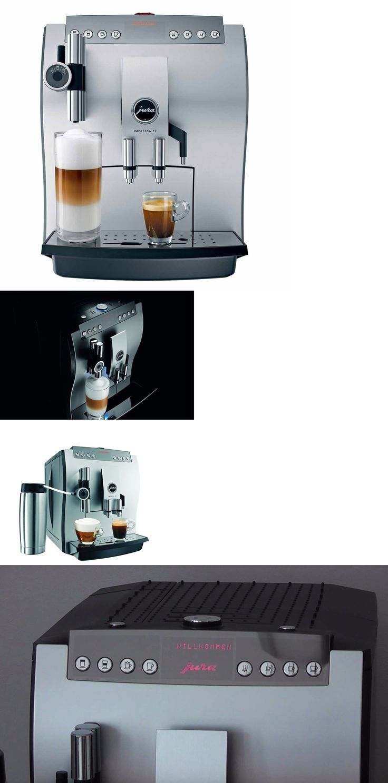 Espresso Machines 38252: Jura Capresso Impressa Z7 One Touch Automatic Coffee Machine, Brand New -> BUY IT NOW ONLY: $1999 on eBay!