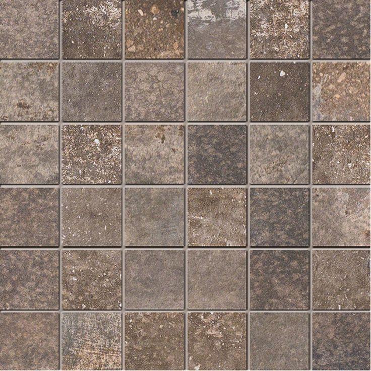 Fliesenwelt Mosaikfliese Ascot Patchwalk combo mix 30x30cm jetzt günstig kaufen!