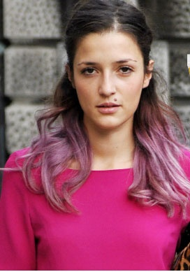 Eleonora Carisi-blogger
