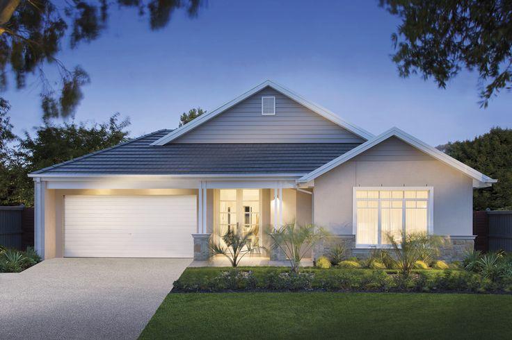 World of Style: Airlie Beach - Porter Davis Homes