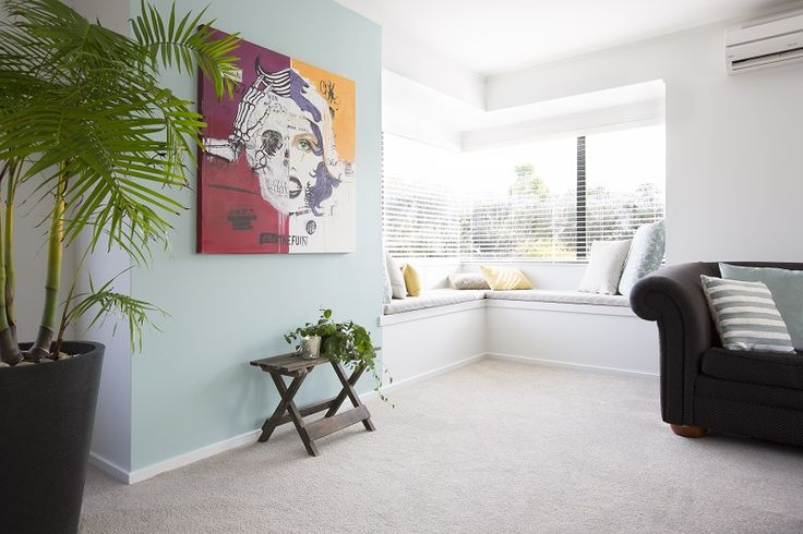 21 best living room make over images on pinterest blue green duck egg blue and carpet for Duck egg and yellow living room