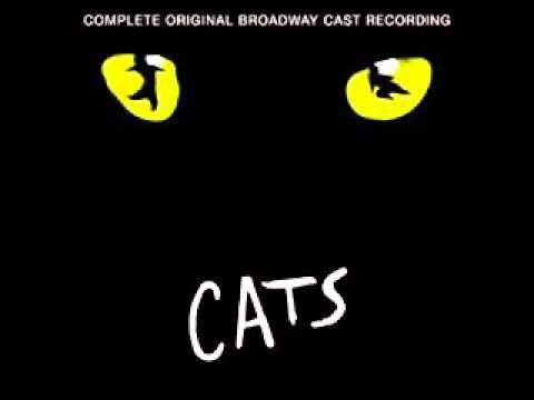 Betty Buckley - MEMORY (Cats), music video