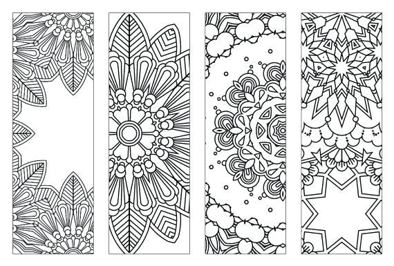 Bookmarks To Color Free Printable In Bookmark Templates Colour For Coloring Bookmarks Free Printable Bookmarks Bookmarks Printable