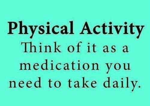 Quote About Physical Therapy: Physical Activity Quotes. QuotesGram