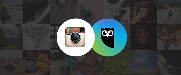 Welcome to the Hootsuite Dashboard, Instagram! Instagram is integrated into Hootsuite. Rejoice social media managers, content creators, marketers and business owners who post on Instagram regularly!