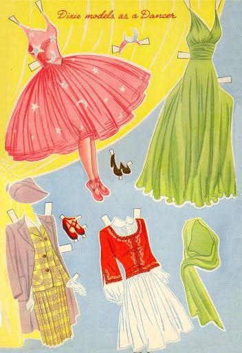 Powers models 1942 - Bobe Green - Picasa Web Albums