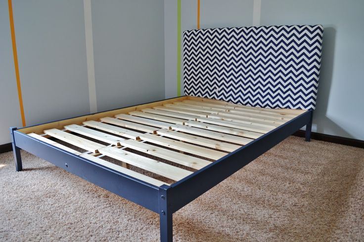 Nice idea for my cheap fjellse bed workspace ideas for Nice bed frames
