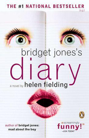 June || Bridget Jones's Diary by Helen Fielding