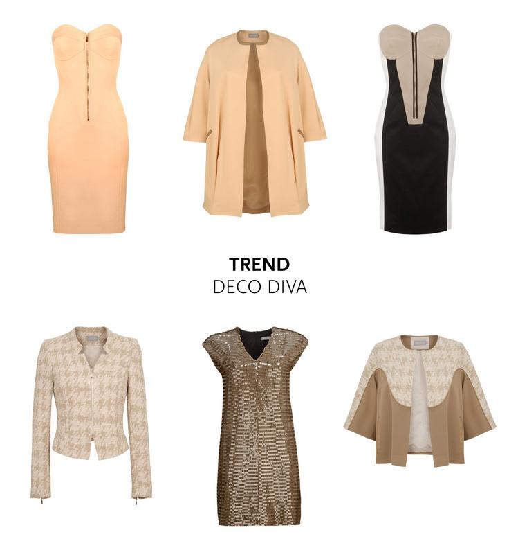 Trend Deco Diva