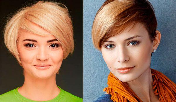 Kort hår 2015: Få inspiration til din korthårsfrisure