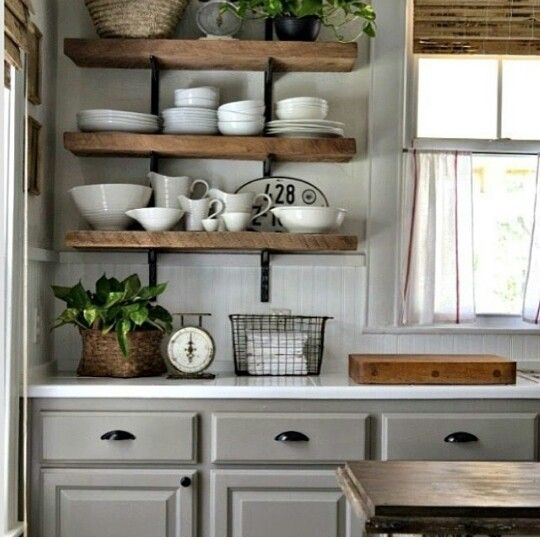 Kitchen & Dining Room, style & color  inspiration