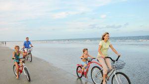 Family Vacations in South Carolina | SC Vacations