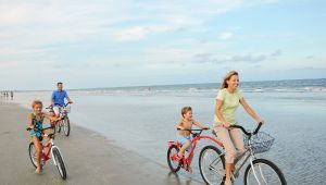 Family Vacations in South Carolina   SC Vacations