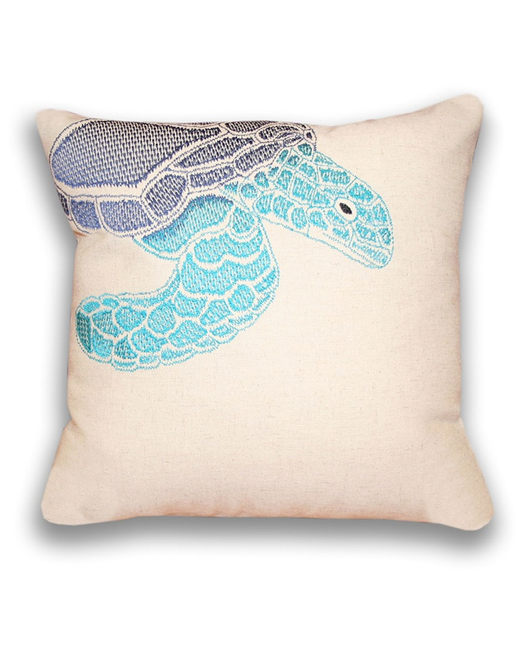 55 best sea turtle bedroom ideas images on pinterest sea turtles bedroom ideas and fabric animals - Bedroom decorative pillows ...