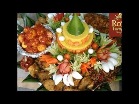Pesanan Nasi Tumpeng Mba Sylvia di Kebaroyan Baru , Jakarta Selatan | 08...