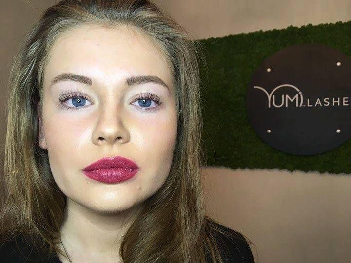 Clienti di Yumi Lashes Italia