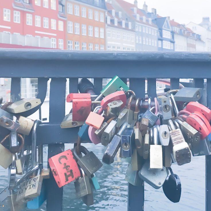 Everybody believes in love | Copenhagen
