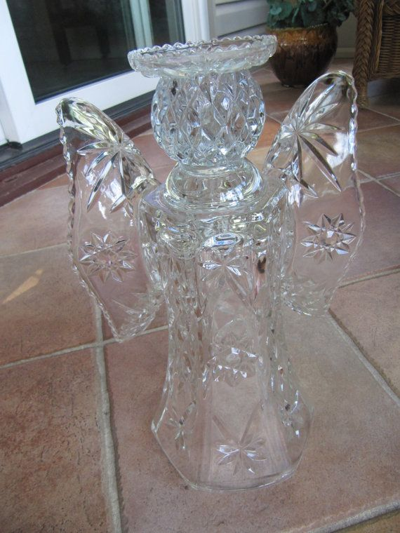 Best 25 angel sculpture ideas on pinterest angel for Recycled glass projects