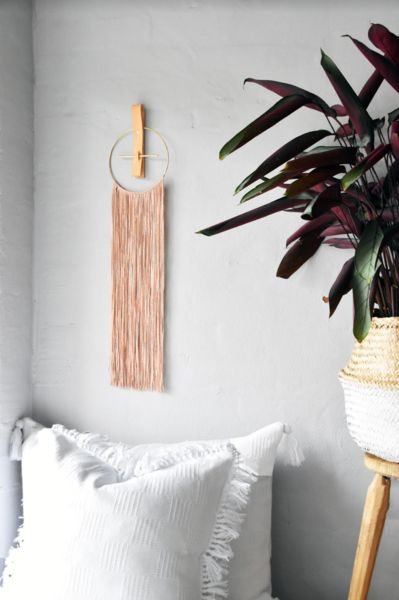 Honey Honey Creations Wall Hanging - Blush $89.00  (https://norsu.com.au/collections/new/products/honey-honey-creations-wall-hanging-blush)