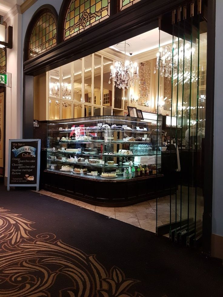 OLD VIENNA COFFEE HOUSE, Sydney - Central Business District - Updated 2020 Restaurant Reviews ...