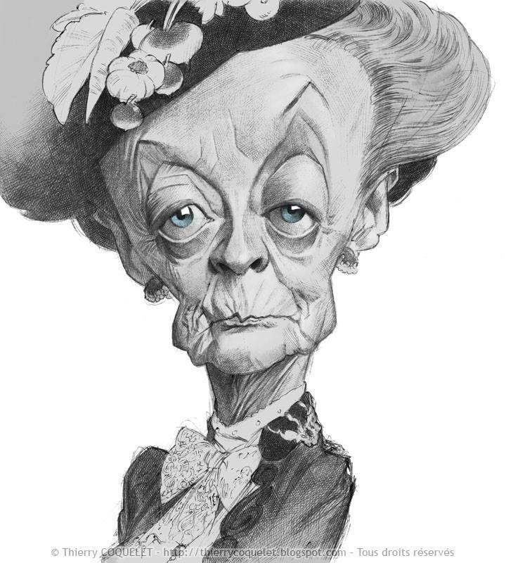 celebrity caricatures, celebrity caricature, funny ...