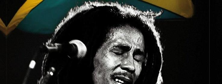 Bob Marley 1977 - Samsung Galaxy Y Pro B5510