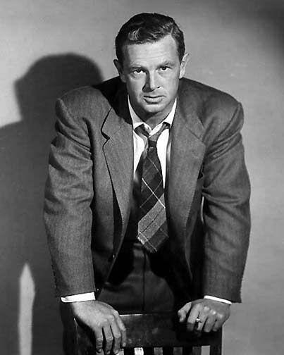 "Sterling Hayden in ""The Killing"" (1956). DIRECTOR: Stanley Kubrick."