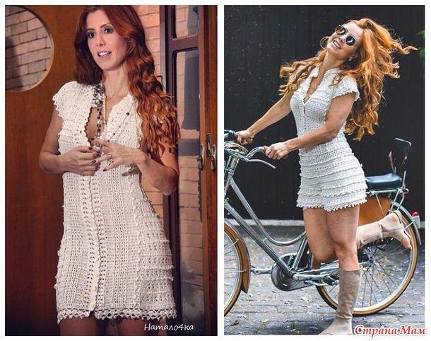 Приветствую всех СтраноМамочек, заинтересовавшихся платьем Винтаж, на он-лайне.  Опрос проходил тут http://www.stranamam.ru/