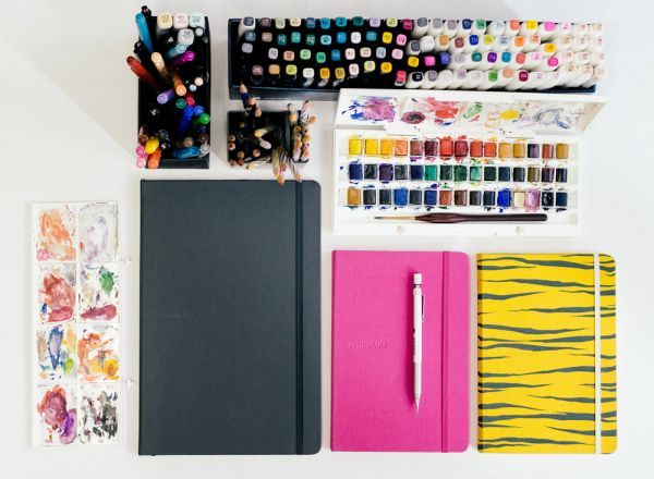 Having the proper supplies is a critical part of making a good fashion sketch. In this article, Vikki Yau from Fashionary shares her favorite fashion-sketching tools.