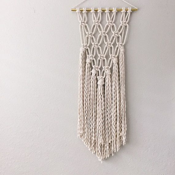 macrame wall hanging kit best 25 macrame wall hanging patterns ideas on 1032