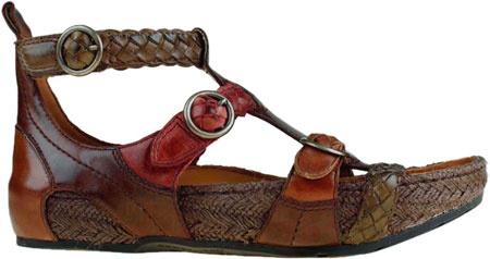 Kalso Earth Shoe Esteem in Bat Multi