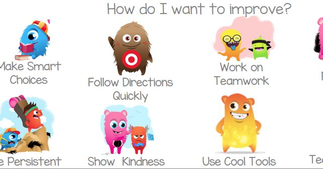 Most of you know about Class Dojo and all the wonderful things it provides teachers with to make our classes run smoothly and to help us sea...