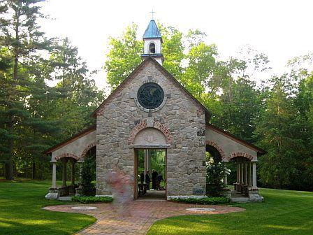 21 best Outdoor Chapels images on Pinterest   Wedding chapels ...