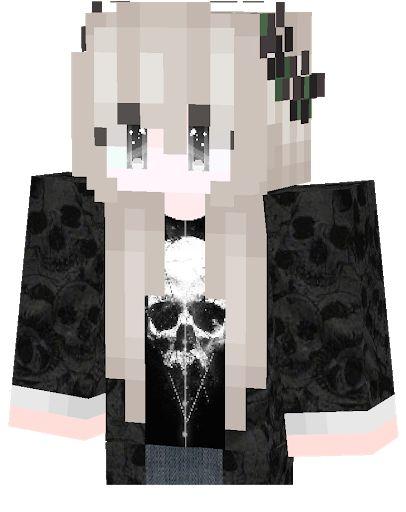 Minecraft Girl Skins 64x32 Hd