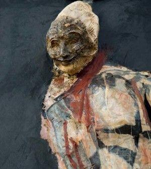 ★★★★★ Kokocinski, la maschera, il clown, l'uomo