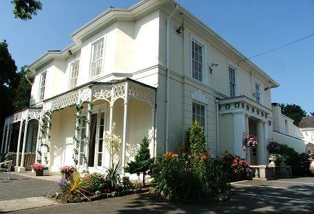 Norton House Hotel, Mumbles