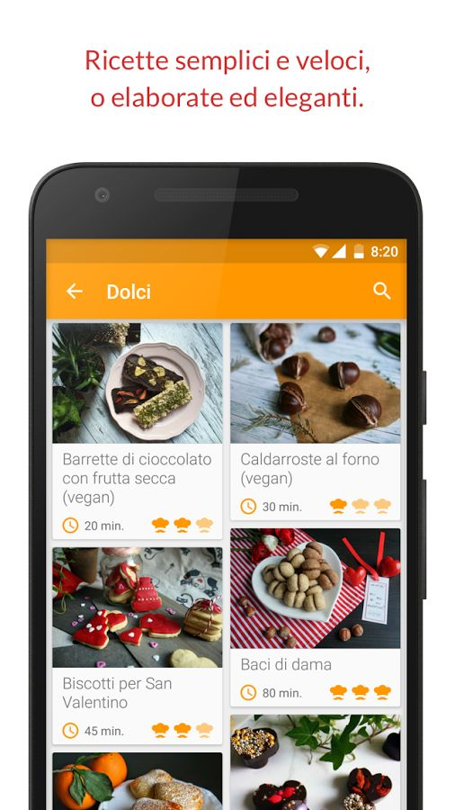 7 best recipe android app images on pinterest free recipes tasty discover everyday delicious and free recipes that teach to love food and life forumfinder Images