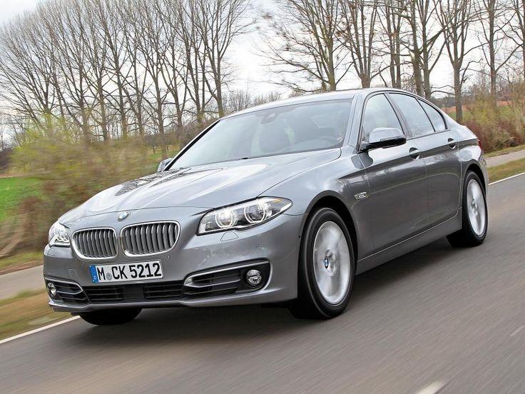#BMW #530 #D